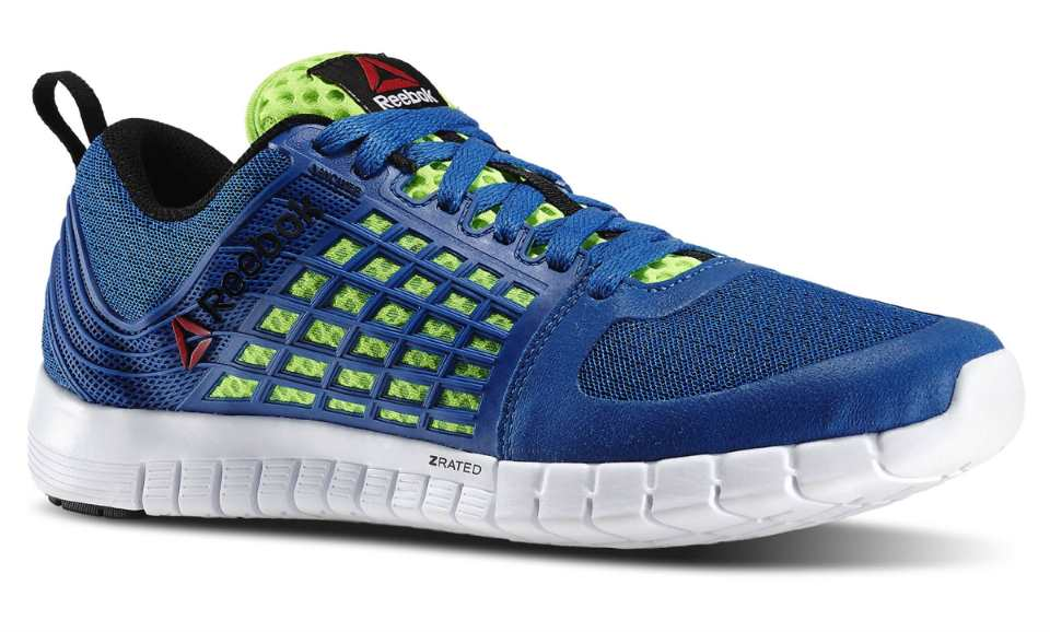 Z Electrify shoes