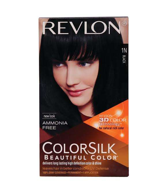 Revlon Colorsilk Beautiful Color News Mallsmarket