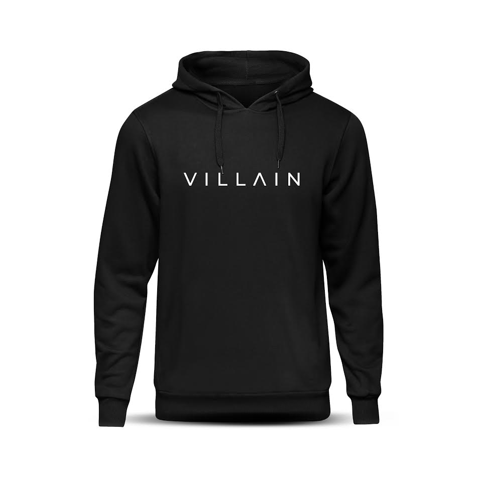 Villain Hoodie
