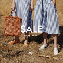 Charles & Keith Mid-Season Sale  1st - 17th November 2019