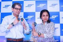 Sonata forays into the adventure gear space in India with the launch of SF