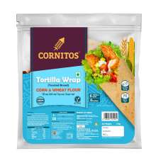 Cornitos launches Corn and Wheat Wraps - Be Ready with your recipes!