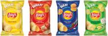 Lay's Launches New '@ Home' Packs; Reminds Consumers Why They Should Have 'Ghar Par Lay's, Always!'