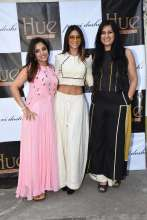 "Purvi Doshi exhibited an exclusive   ""A Roman Holiday""  collection at her Mumbai Store"